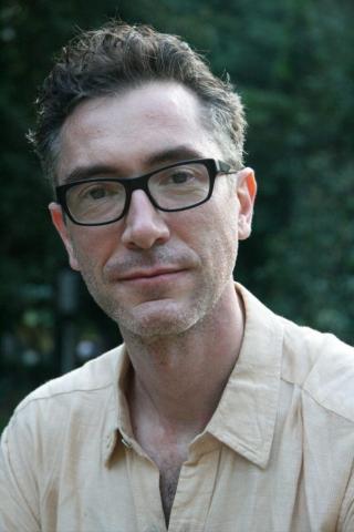 Dr. Jeremy Woodruff